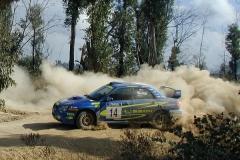 2004 Aus Rally Championship