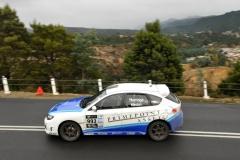 2009 Targa Tasmania