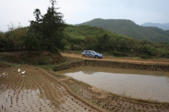 2009 CRC Rally China