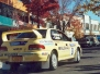 2001 Aus Rally Championship