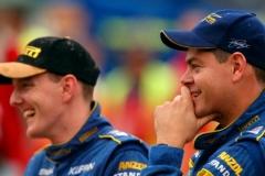 2003 Aus Rally Championship