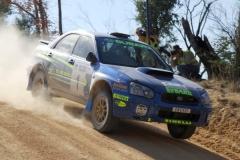 2005 Aus Rally Championship