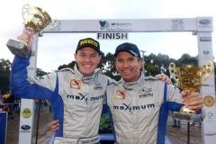 2006 Aus Rally Championship