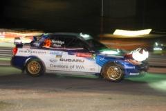 2007 Aus Rally Championship