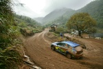 (C) Subaru Rally Team China