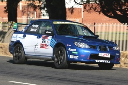 Photo courtesy of targa.com.au