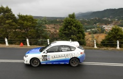 Photo courtesy of Targa Tasmania